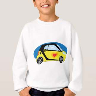 Smart Love Sweatshirt