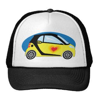 Smart Love Trucker Hat