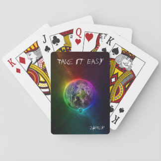 Smart Magic Playing Cards