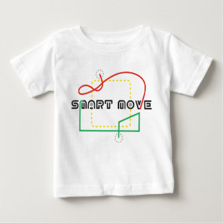 Smart Move 2009 FLL Baby T-Shirt