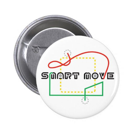 Smart Move 2009 FLL Button