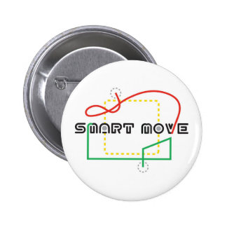 Smart Move 2009 FLL Button