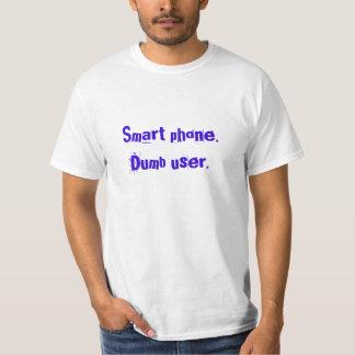 Smart phone T T-Shirt