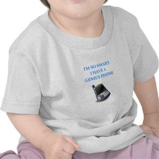 smart phone tee shirt