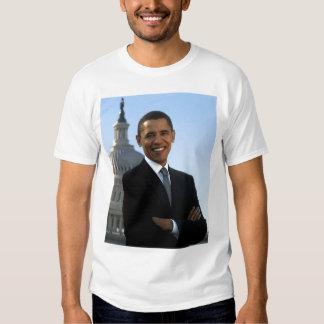 smart president t shirt