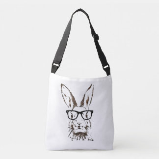 Smart Rabbit Cross Body Bag