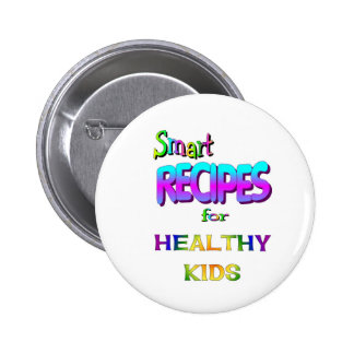 Smart Recipes for Healthy Kids Pins