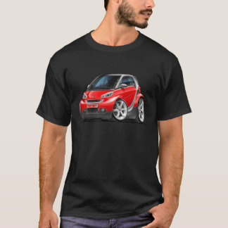 Smart Red Car T-Shirt