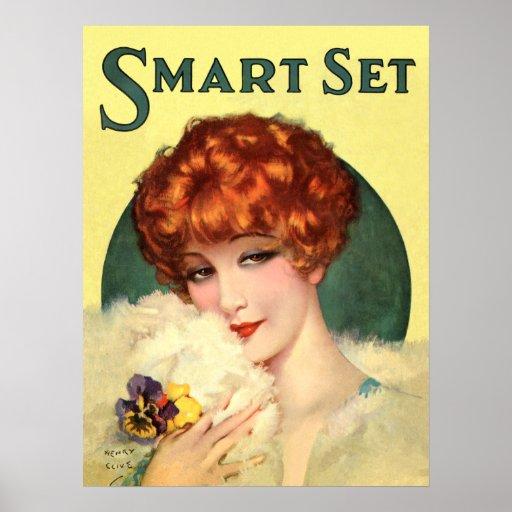 smart set posters