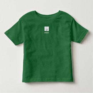 smart toddler t-shirt