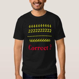 Smart! Tshirts