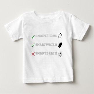 Smartbrain? Baby T-Shirt