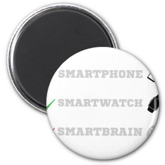 Smartbrain? Magnet