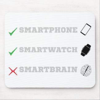 Smartbrain? Mouse Pad
