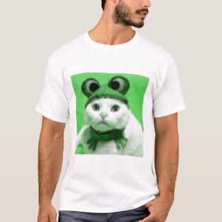 smarte katten clean T-Shirt