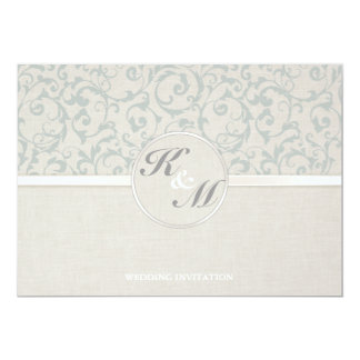 SmartElegance SeaSpray Wedding Collection Card