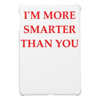 SMARTER iPad MINI COVER
