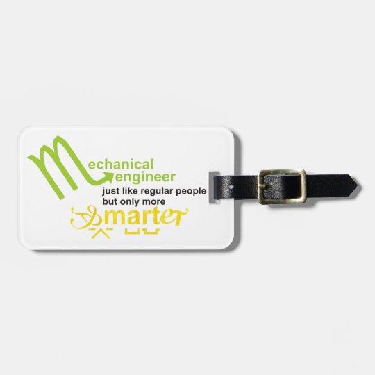 smarter luggage tag