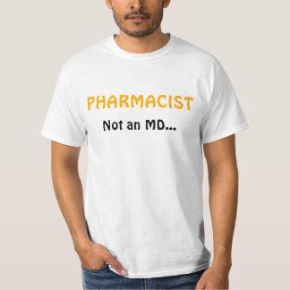 Smarter Than Nurses T-Shirt