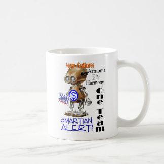 Smartian Mug