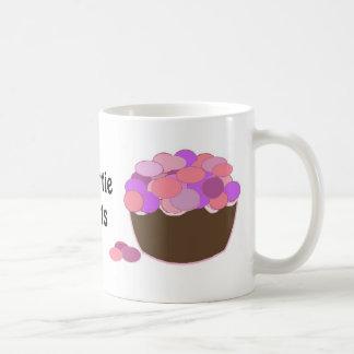 Smartie Pants Cupcakes Mug