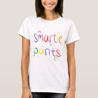 Smartie Pants fun congratulations T-Shirt