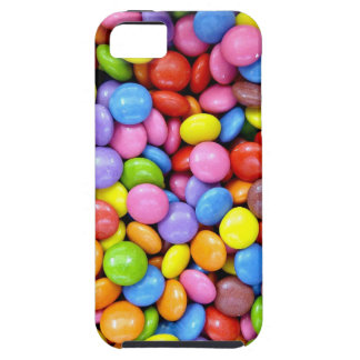 Smarties Background iPhone 5 Cases