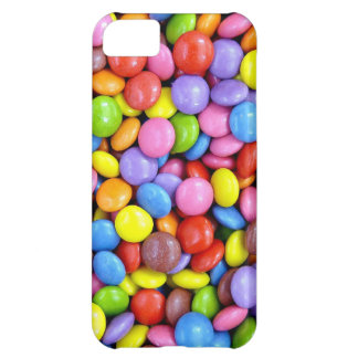 Smarties Background iPhone 5C Cases