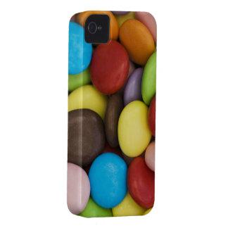 smarties background iPhone 4/s case