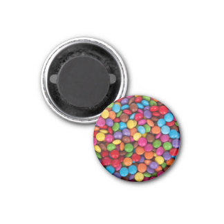 Smarties Background Magnet