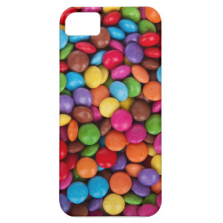 Smarties Background Photo iPhone 5 Covers