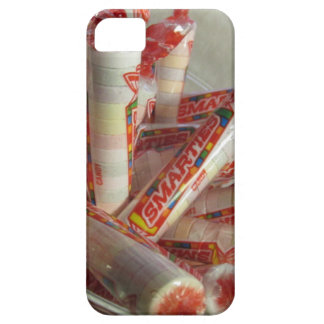 Smarties Candy iPhone 5/5S Covers