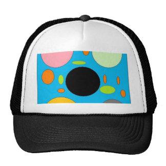 smarties mesh hats