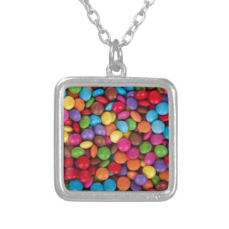 Smarties Multicoloured Sweets Pendant