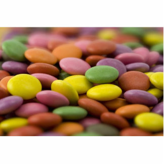 Smarties Photo Cut Out