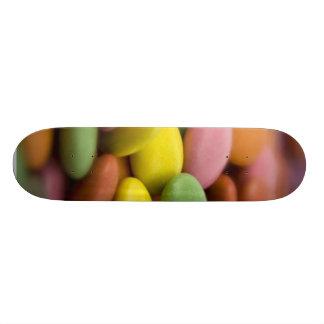 Smarties Skateboard Decks