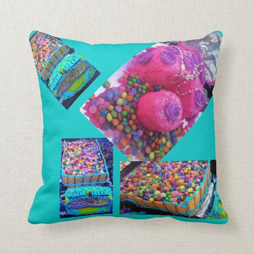Smarties Smarties Pillow
