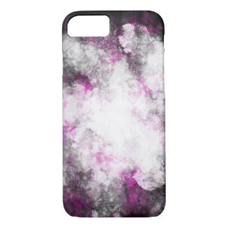 Smartphone Case. Abstract and Elegant Design. iPhone 8/7 Case