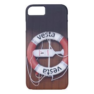 SmartPhone case - Huckleberry IV - Woezoe.2
