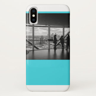 Smartphone Case in Meeting
