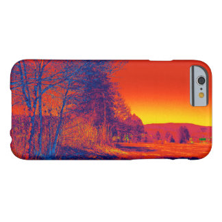 Smartphone covering - Design Landscape by Amahy Barely There iPhone 6 Case