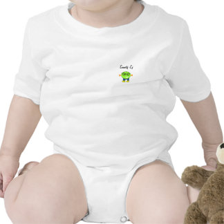 Smarty Cy Infant T-Shirt