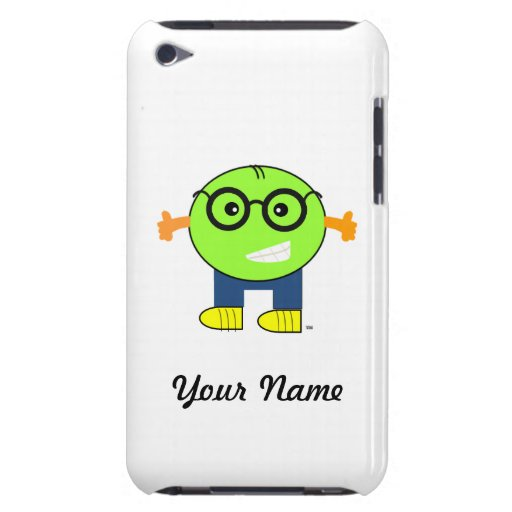 Smarty Cy iPod Touch iPod Case-Mate Cases