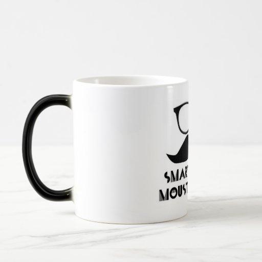 Smarty Pants Coffee Mugs