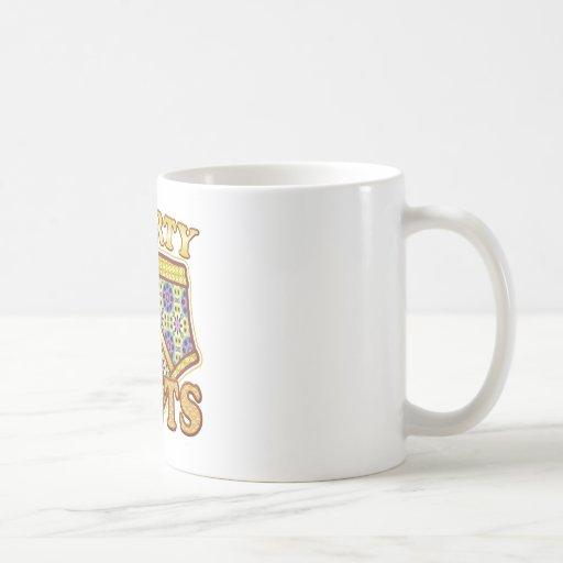 Smarty Pants v2 Coffee Mugs