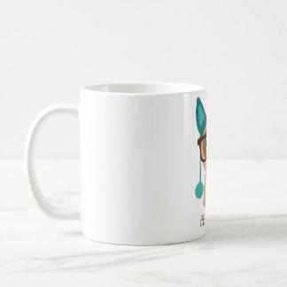 Smarty Smart Cat Coffee Mugs