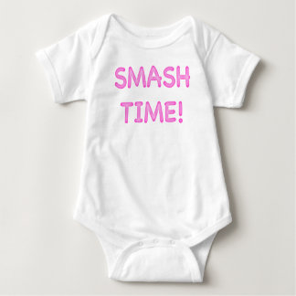 Smash Cake Baby Outfit Baby Bodysuit