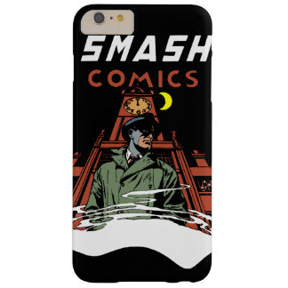 Smash Comics Barely There iPhone 6 Plus Case