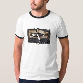 Smashed Cassette T-Shirt