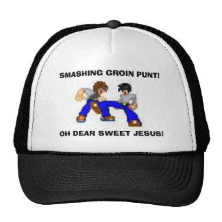 SMASHING GROIN Hat